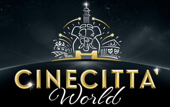 CINECITTÀ WORLD 2020